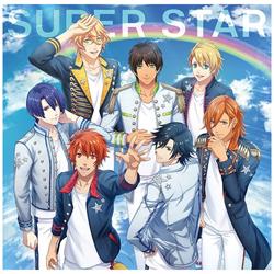 キングレコード うたの☆プリンスさまっ♪「SUPER STAR/THIS IS...!/Genesis HE★VENS」ST☆RISH Ver.