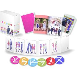 [Used] Tora Dora! Blu-ray BOX complete Limited Edition [Blu-ray]