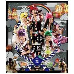 ももいろクローバーZ/ももクロ夏のバカ騒ぎ2014 日産スタジアム大会〜桃神祭〜 Day2 LIVE Blu-ray 通常版 【ブルーレイ ソフト】   [ブルーレイ]