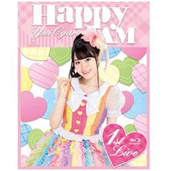 [Used] Yui Ogura LIVE HAPPY JAM / Yui Ogura [Blu-ray]