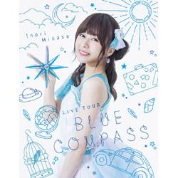 Inori Minase LIVE TOUR 2018 BLUE COMPASS BD