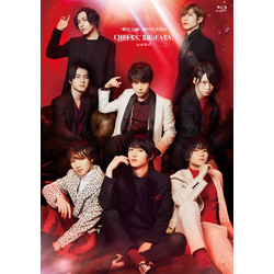 REAL⇔FAKE SPECIAL EVENT Cheers, Big ears!2.12-2.13 Blu-ray