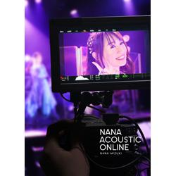 水樹奈々/ NANA ACOUSTIC ONLINE DVD