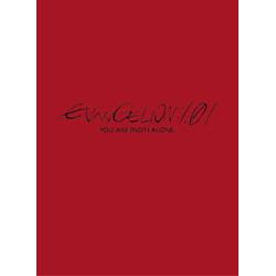 [使用]新世紀福音戰士:簡介特別版[DVD]