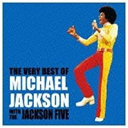 マイケル・ジャクソン/ベスト・オブ・マイケル・ジャクソン +1 【CD】   [マイケル・ジャクソン /CD]
