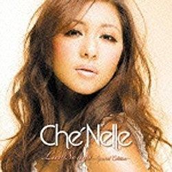 シェネル/ラヴ・ソングス スペシャル・エディション 【音楽CD】 [シェネル /CD]