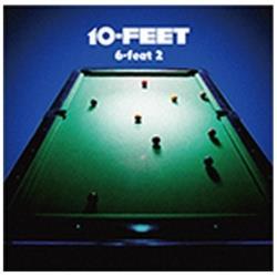 10-FEET/6-feat 2 【CD】 [10-FEET /CD]