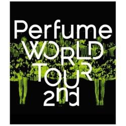 Perfume/Perfume WORLD TOUR 2nd BD
