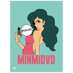 MINMI/MINMIDVD DVD