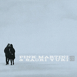 由紀さおり&ピンク・マルティーニ / 1969 CD