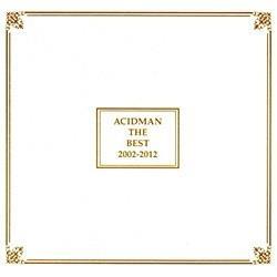 ACIDMAN/ACIDMAN THE BEST 通常盤 【CD】 [ACIDMAN /CD]
