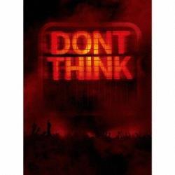 ザ・ケミカル・ブラザーズ/DON'T THINK-LIVE AT FUJI ROCK FESTIVAL- リミテッド・エディション 初回生産限定盤 【音楽CD】   [ザ・ケミカル・ブラザーズ /CD]