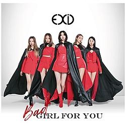 EXID / MAGIC初回限定盤A DVD付 【CD】