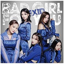 EXID / MAGIC初回限定盤B DVD付 【CD】
