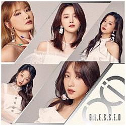 EXID/ B.L.E.S.S.E.D 通常盤