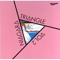 NIAGARA TRIANGLE/ナイアガラトライアングル vol.2 30th Edition 【CD】 [NIAGARA TRIANGLE /CD]