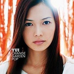 YUI/ORANGE GARDEN POP 通常盤 【CD】 [YUI /CD]