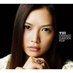 YUI/ORANGE GARDEN POP 初回生産限定盤 【CD】 [YUI /CD]