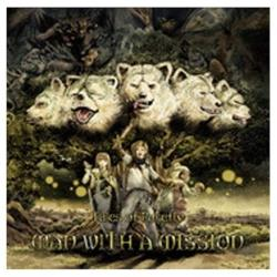 MAN WITH A MISSION/Tales of Purefly 通常盤 【CD】 [MAN WITH A MISSION /CD]