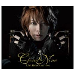T.M.Revolution/CLOUD NINE 初回生産限定盤 type-A 【CD】   [T.M.Revolution /CD]