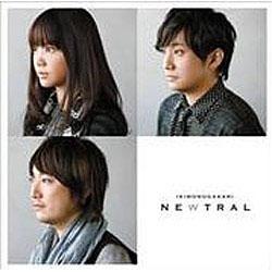 いきものがかり / NEWTRAL 通常盤 【CD】