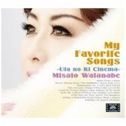 渡辺美里/ My Favorite Songs 〜うたの木シネマ〜 通常盤