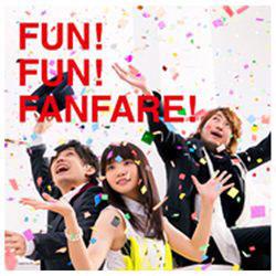 いきものがかり / FUN! FUN! FANFARE! 通常盤 【CD】