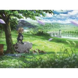 [2] ヴァイオレット・エヴァーガーデン 2 DVD