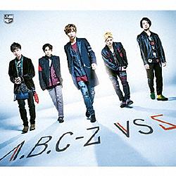 A.B.C-Z/ VS 5 初回限定盤A [A.B.C-Z /CD+DVD]