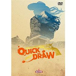BPM本公演「QUICK DRAW」 DVD