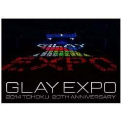 GLAY/GLAY EXPO 2014 TOHOKU 20th Anniversary Special Box 【ブルーレイ ソフト】