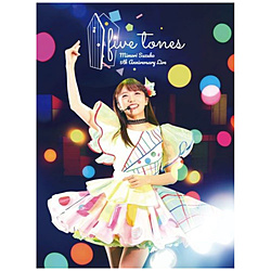 MIMORI SUZUKO 5th Anniversary LIVE 「five tones」 DVD