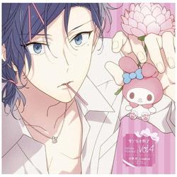サンリオ男子<水野祐(CV:斉藤壮馬)> / 「サンリオ男子」Birthday Memorial CD4<Moonlight / 水野祐> CD