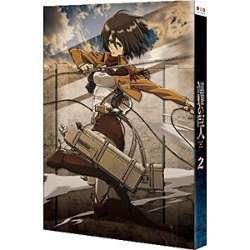 [Used] advance giants 2 [Blu-ray] of