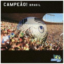 (スポーツ曲)/The World Soccer Song Series VOL.1 CAMPEAO! BRASIL 【CD】   [(スポーツ曲) /CD]