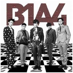 B1A4/ 2 通常盤
