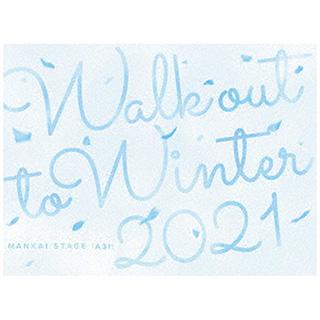 MANKAI STAGE『A3!』 〜WINTER 2021〜 DVD