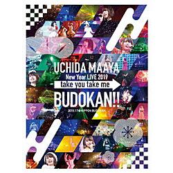 New Year LIVE 2019 take you take me BUDOKAN!! BD