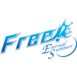 ポニーキャニオン Free!-Eternal Summer- Blu-ray BOX