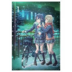 【店頭併売品】 安達としまむら Blu-ray 1