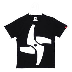 手裏剣Tシャツ