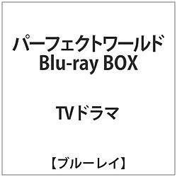 パーフェクトワールド Blu-ray BOX BD
