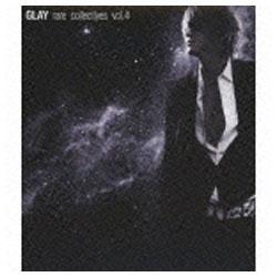 GLAY/rare collectives vol.4 初回限定生産スペシャルエディション盤 CD