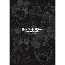アニメ「デスノート」 Blu-ray BOX 【ブルーレイ ソフト】   [ブルーレイ]