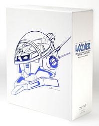 蒼き流星SPTレイズナー Recollection 1996-2000 Blu-ray BOX 初回限定生産 【ブルーレイ ソフト】