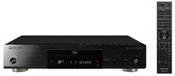 ブルーレイ3Dディスク再生対応ブルーレイディスクプレーヤー BDP-450【再生専用】