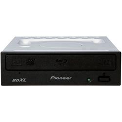 内蔵型ブルーレイドライブ [SATA接続・BDXL対応] BDR-209JBK