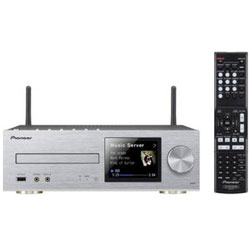 【ハイレゾ音源対応】Bluetooth対応 CDレシーバー XC-HM82-S 【ワイドFM対応】   [対応 /対応]