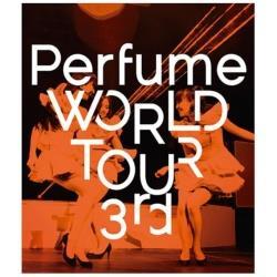 Perfume/Perfume WORLD TOUR 3rd BD
