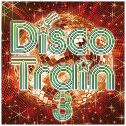 (V.A.)/ディスコ・トレイン3 【CD】   [(V.A.) /CD]